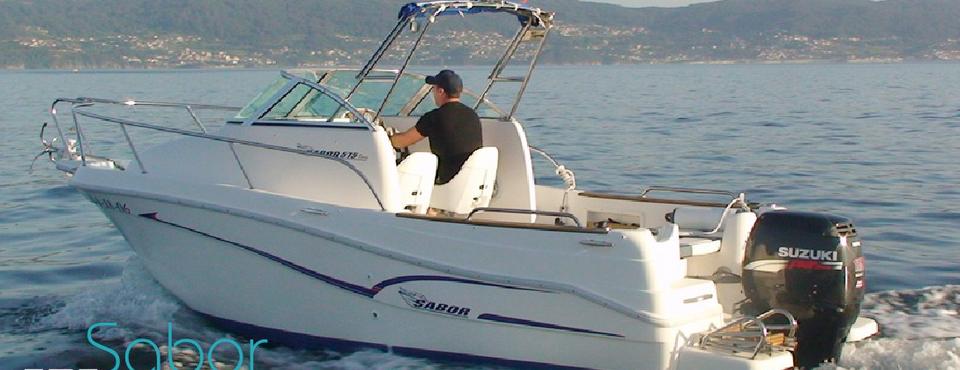 Sabor 575 sport