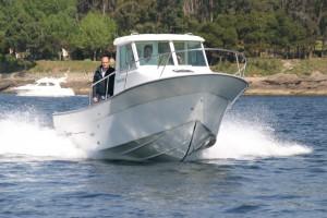 Sabor 700 fisher