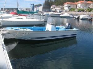 Sabor 530 fisher