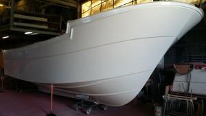 Sabor 995 fisher